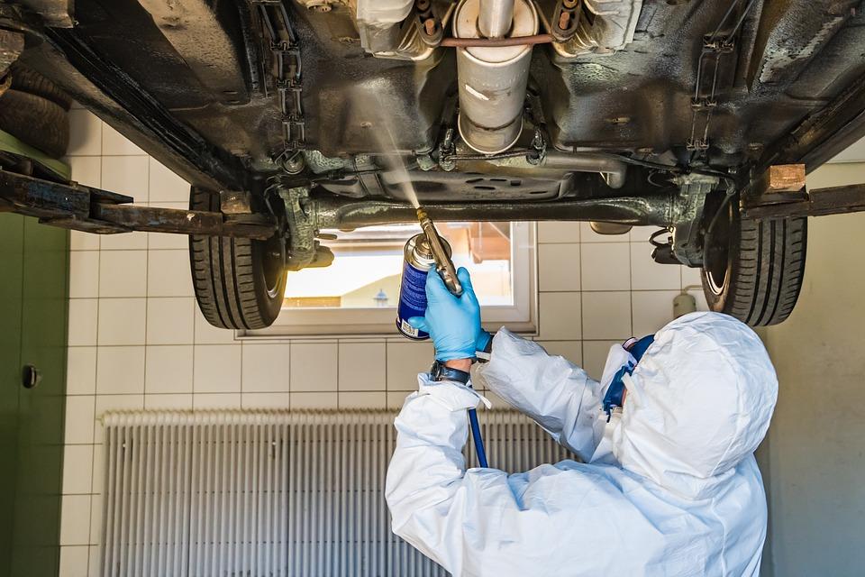 En bra helbilsrekond i Malmö kan förlänga bilens livslängd